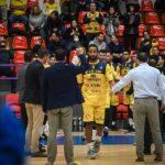 Baschet: Jucatorii straini de la BC CSU Sibiu, parasesc Romania