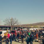 Se inchide Piata de Vechituri din Cluj