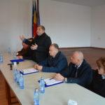 A fost semnat primul contract de lucrări din județul Cluj, aferent Proiectului regional de apă