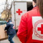 Crucea Rosie intervine pentru a lupta cu coronavirusul