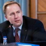În plină pandemie, ministrul Sănătății a demisionat
