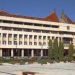 Consiliul Județean Hunedoara și-a reluat activitatea