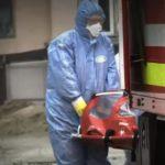 Coronavirus Romania: 628 de decese !