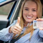 Examinarile pentru permisul de conducere, suspendate