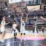 U-BT Cluj-Napoca ratează calificarea în semifinalele FIBA Europe Cup