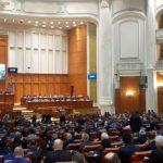 Astăzi se da votul pentru investirea Guvernului Citu