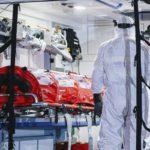 Coronavirus: Încă patru decese. Bilantul a ajuns la 22