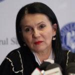 Salvarea, chemata pentru Sorina Pintea, in arest