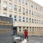 CJ Cluj alocă două milioane de lei, Spitalului Clinic de Boli Infecțioase din Cluj-Napoca