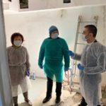 De săptămâna viitoare, în Maramureș se vor face teste rapide pentru depistarea COVID-19