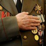 Ziua Veteranilor de război. 75 de ani de la incheierea celui de-al Doilea Război Mondial