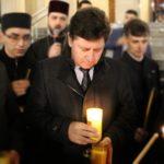 Arad: Mesajul de Paști al președintelui Iustin Cionca