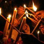 Ministrul de Interne: În noaptea de Înviere pot circula doar cei care participă la slujbele religioase
