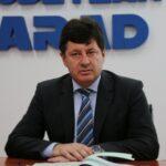 """Iustin Cionca: ,,Reabilităm Spitalul de Psihiatrie din Arad"""""""
