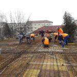 Stadiul lucrărilor la grădinițele și creșele orădene (Foto)