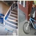 Hot de biciclete arestat pentru 30 de zile