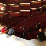 Cand se redeschid teatrele, muzeele si bibliotecile ?