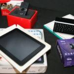 Controale la sânge: Aparatura electronica, confiscata