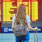 Zborurile spre și dinspre Spania, suspendate în toată luna aprilie