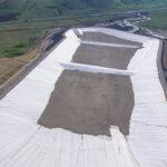 Cel mai mare și mai modern centru pentru deșeuri din România este pregătit pentru a fi dat în folosință