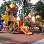 Spatiile și parcurile din Maramures, pregătite pentru deschidere