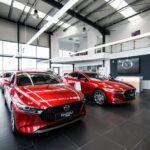 MAZDA3 a fost aleasă World Car Design of the Year 2020 (Foto)