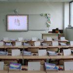 Se gandesc la implementarea tehnologiei … daca școlile rămân inchise și la toamna