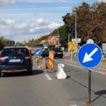 Se închide circulatia pe Calea Aradului