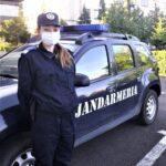 Jandarmii maramureseni în acțiune. Câte sanctiuni au dat ?