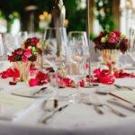 Guvernul iar a schimbat regulile ! Câte persoane pot participa la nunti, botezuri și inmormantari ?