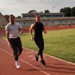Când e liber la alergat pentru amatori pe Stadionul Gloria din Arad ? Vezi orarul