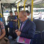 Reguli noi pentru transportul în comun din Cluj-Napoca
