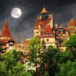 Castelul Bran, redeschis pentru vizitatori