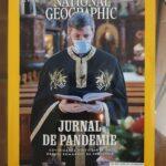 Remus Țiplea în numărul din luna iunie al National Geographic Romania (Foto)