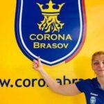 Corona Braşov va avea echipă în Divizia A