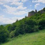 Cetatea lui Gelu … la doar câțiva km de Cluj-Napoca (Foto)