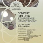 Simfonicul satmarean va invita la concert