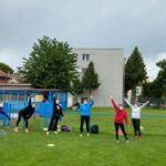 Corona Brașov a reinceput antrenamentele