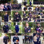 Tinerii interesați de o carieră militară au o nouă șansă