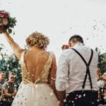 Liber la nunti și botezuri în aer liber