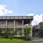 Casa Tineretului din Baia Mare va fi reabilitata (Foto)