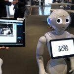 Belgia a dat undă verde patrulelor de roboți