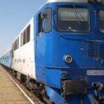 Zeci de trenuri fac legătura intre litoral și întreaga țara
