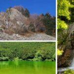 Minunatii ale naturii .... în judetul Alba