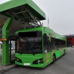 Alba Iulia va avea primele autobuze electrice