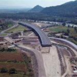 Care este stadiul lucrărilor la Autostrada Transilvania