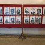 Expozitie la castel de Ziua Nationala si concert coral online