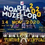 Noaptea Muzeelor în Mures