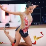 O aradeanca la Campionatul European de senioare la gimnastica