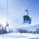 Turism montan și ski pe timp de pandemie